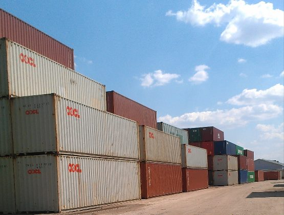 container-yard